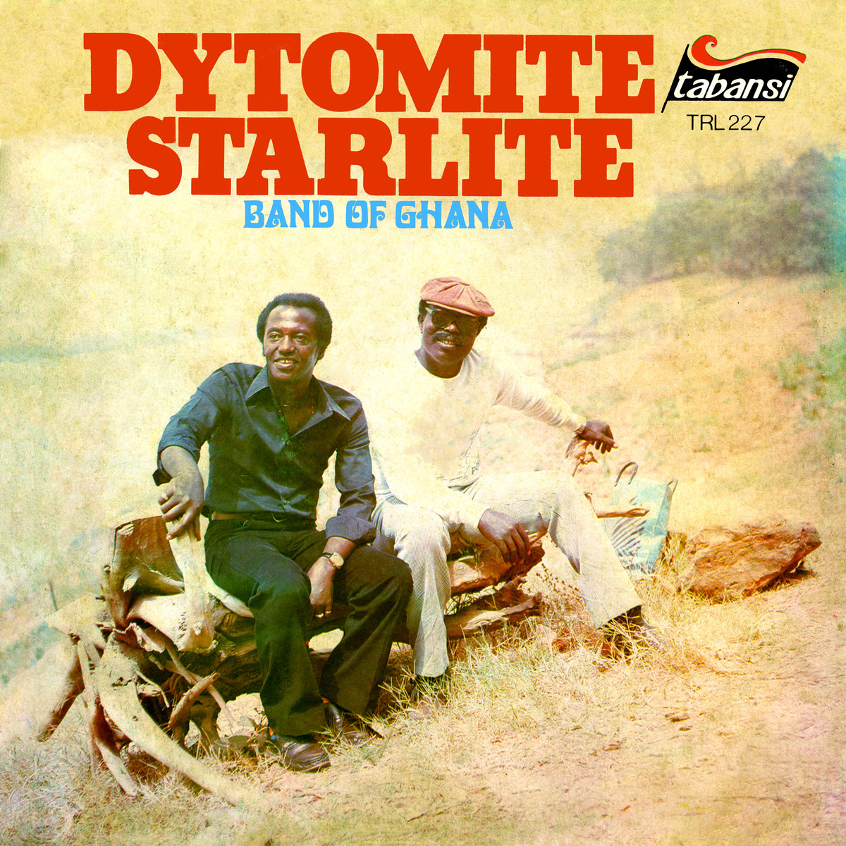 Dytomite Starlite Band of Ghana -BUYTHEWAX